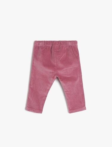 Koton Kids Pantolon Pembe